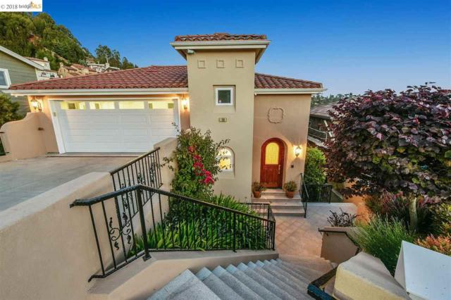 18 Ormindale Ct, Oakland, CA 94611 (#40827352) :: The Lucas Group