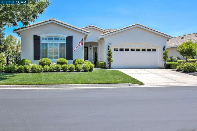 1334 Hagan Ln, Brentwood, CA 94513 (#40827487) :: Armario Venema Homes Real Estate Team