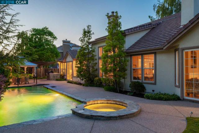 1542 Serafix Rd, Alamo, CA 94507 (#40827994) :: Estates by Wendy Team