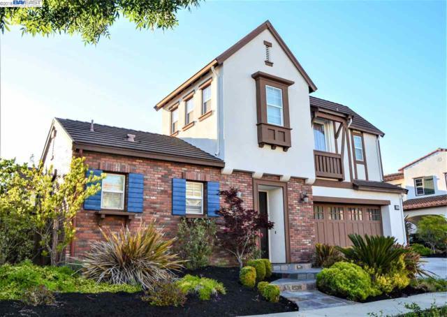3473 Cashmere Street, Danville, CA 94506 (#40828137) :: Armario Venema Homes Real Estate Team