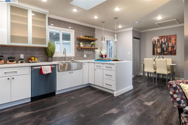2509 Taylor Ave., Oakland, CA 94605 (#40828209) :: Estates by Wendy Team