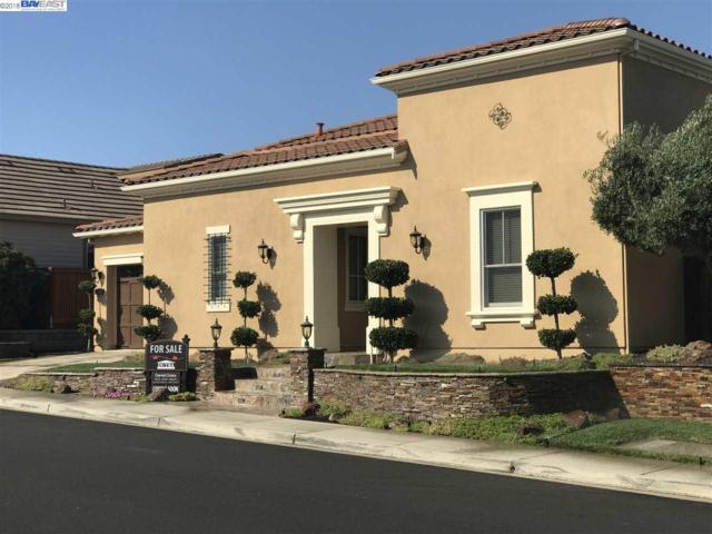 1148 Saint Julien Street, Brentwood, CA 94513 (#40828297) :: The Lucas Group