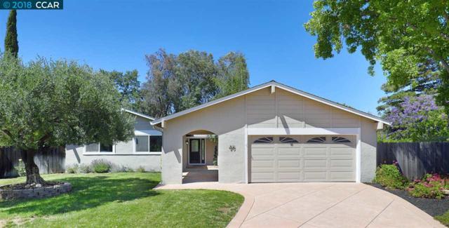 20 Mt Scott Court, Clayton, CA 94517 (#40828393) :: Estates by Wendy Team
