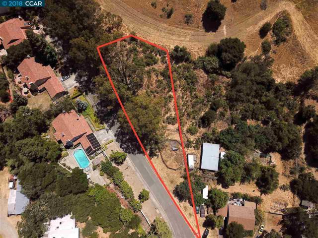 0 Vine Hill Way, Martinez, CA 94553 (#40828575) :: Estates by Wendy Team