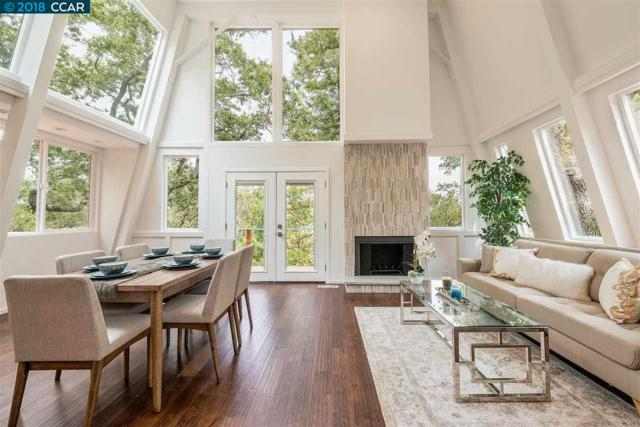760 Tanglewood Dr, Lafayette, CA 94596 (#40829174) :: Armario Venema Homes Real Estate Team