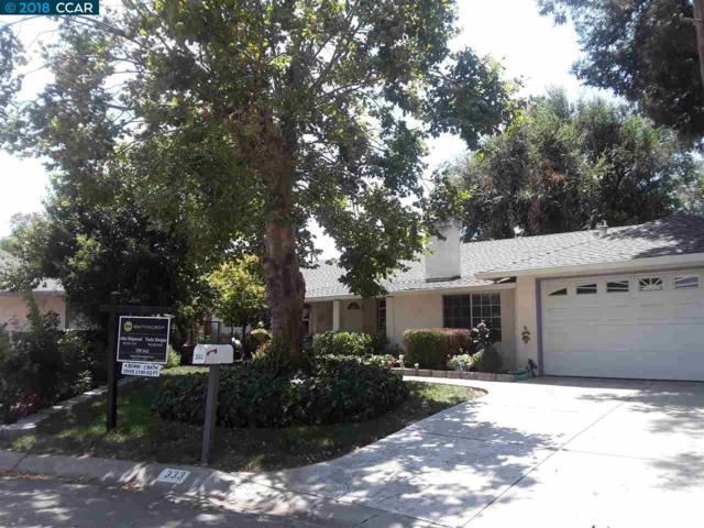 333 Nancy Ln, Pleasant Hill, CA 94523 (#40829254) :: The Rick Geha Team