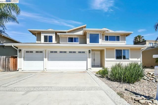 1403 Willow Lake Road, Discovery Bay, CA 94505 (#40829443) :: Estates by Wendy Team