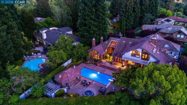 124 Red Alder Ct, Danville, CA 94506 (#40829642) :: Armario Venema Homes Real Estate Team