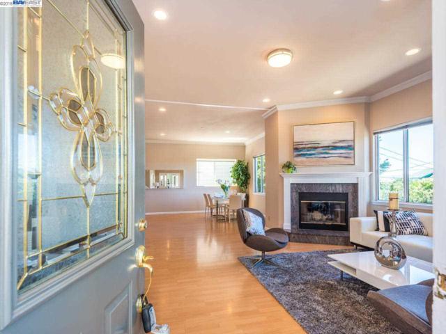 6398 Buena Ventura Ave, Oakland, CA 94605 (#40829958) :: Armario Venema Homes Real Estate Team