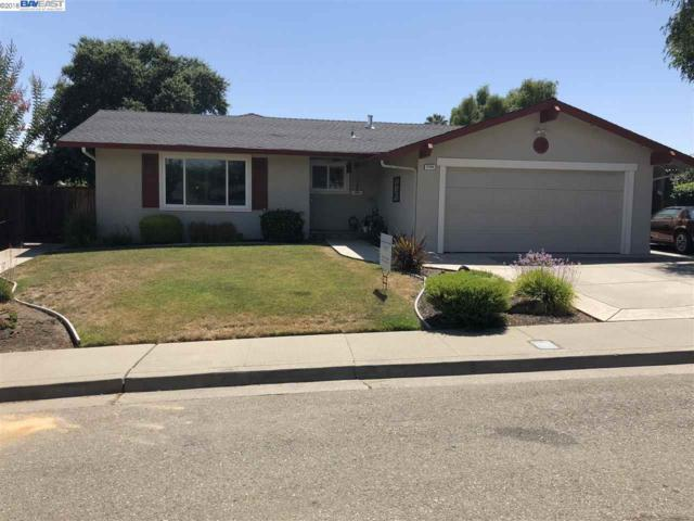 5700 San Luis Ct, Pleasanton, CA 94566 (#40830078) :: Armario Venema Homes Real Estate Team