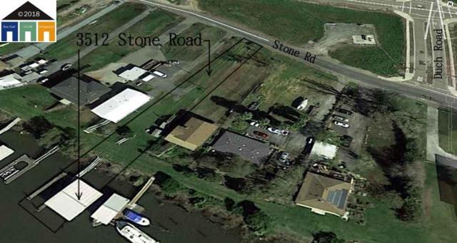 3512 Stone Road, Bethel Island, CA 94511 (#40830116) :: Armario Venema Homes Real Estate Team