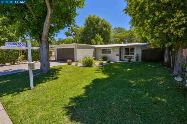 979 Santa Cruz Drive, Pleasant Hill, CA 94523 (#40830210) :: The Lucas Group