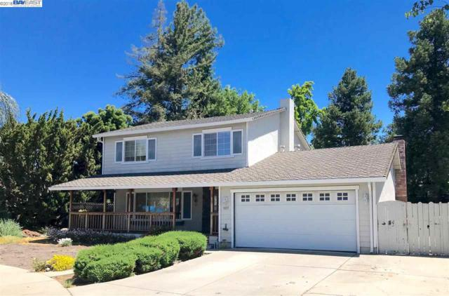 3657 Olympic Ct, Pleasanton, CA 94588 (#40830256) :: Armario Venema Homes Real Estate Team