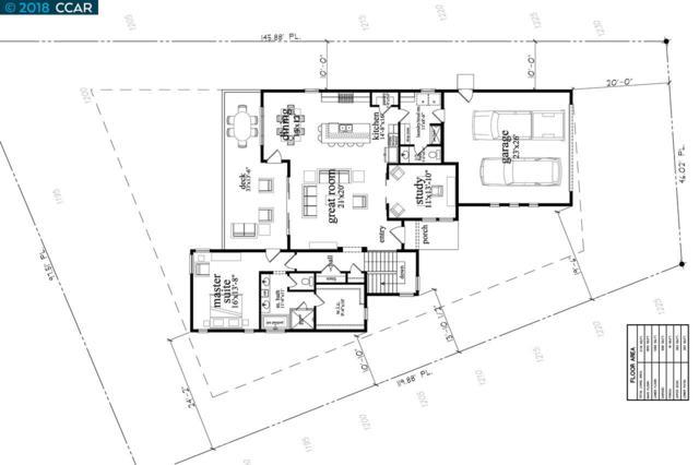 29 Dos Osos, Orinda, CA 94563 (#40830357) :: Armario Venema Homes Real Estate Team