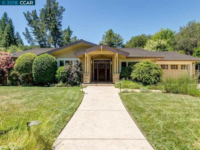 188 Ivy Drive, Orinda, CA 94563 (#40830408) :: J. Rockcliff Realtors