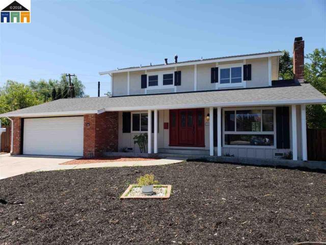 1375 Lichen Court, Concord, CA 94521 (#40830968) :: Armario Venema Homes Real Estate Team