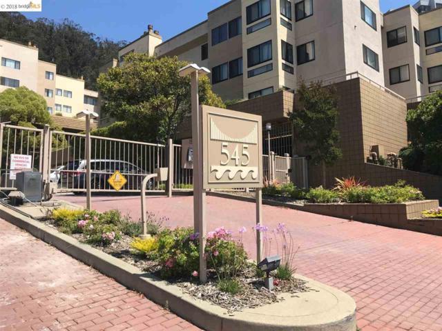 545 Pierce Street #3102, Albany, CA 94706 (#40831477) :: Estates by Wendy Team