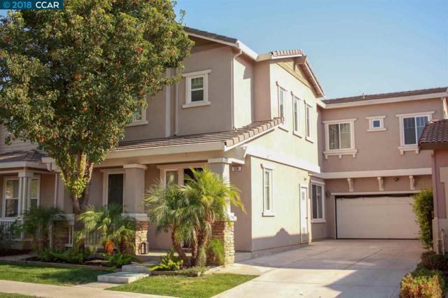 538 Almanor St, Brentwood, CA 94513 (#40831533) :: Armario Venema Homes Real Estate Team