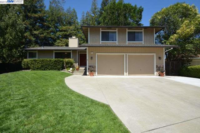 40 Lawton Ct, San Ramon, CA 94583 (#40831721) :: Armario Venema Homes Real Estate Team