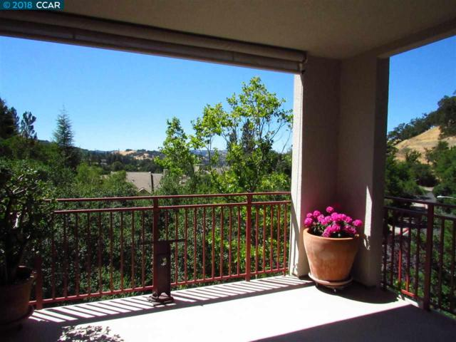 5913 Horsemans Canyon Dr 5B, Walnut Creek, CA 94595 (#40831784) :: Armario Venema Homes Real Estate Team