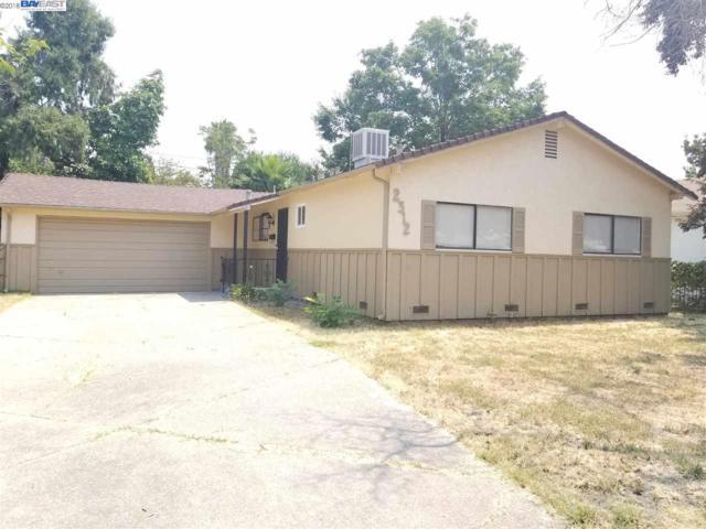 2312 Fraser Ave, Stockton, CA 95204 (#40832114) :: Armario Venema Homes Real Estate Team