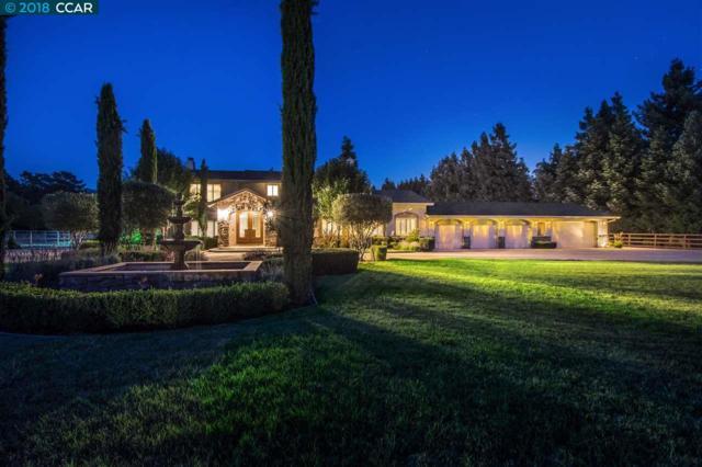 1420 Finley Rd, Danville, CA 94588 (#40832488) :: Armario Venema Homes Real Estate Team