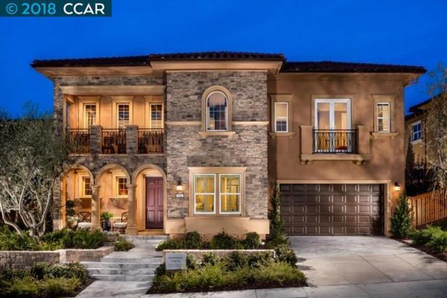 412 Vendeen Ct, Danville, CA 94506 (#40832496) :: Armario Venema Homes Real Estate Team