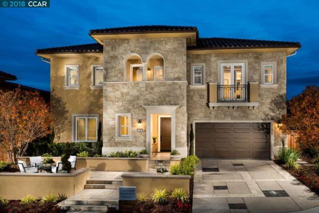 418 Vendeen Ct, Danville, CA 94506 (#40832506) :: Armario Venema Homes Real Estate Team