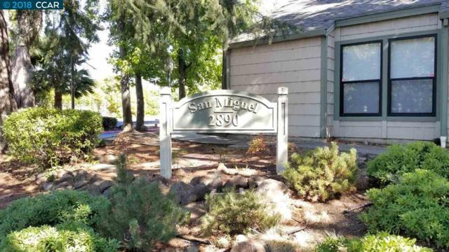 2890 Treat Blvd #52, Concord, CA 94518 (#40832542) :: Armario Venema Homes Real Estate Team