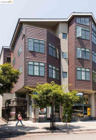 2628 Telegraph Ave #402, Berkeley, CA 94704 (#40832577) :: Armario Venema Homes Real Estate Team