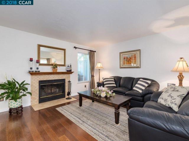 127 S Wildwood, Hercules, CA 94547 (#40832944) :: Armario Venema Homes Real Estate Team