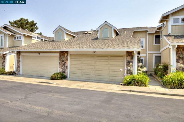 176 S Wildwood, Hercules, CA 94547 (#40833210) :: Estates by Wendy Team