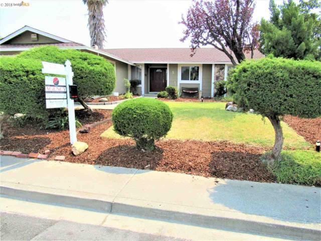 5 Lemonwood Pl, Pittsburg, CA 94565 (#40833354) :: Armario Venema Homes Real Estate Team