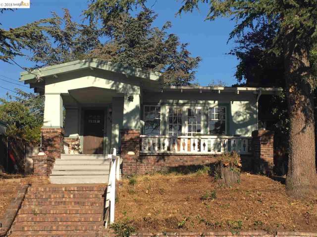 963 Neilson Street, Albany, CA 94706 (#40833445) :: The Grubb Company
