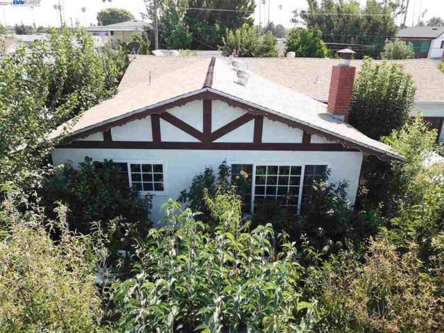 39631 Iolani Ct, Fremont, CA 94538 (#40833489) :: Estates by Wendy Team
