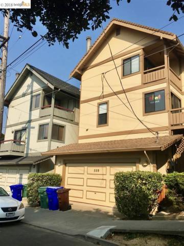 559 W Richmond Ave, Richmond, CA 94801 (#40833671) :: Armario Venema Homes Real Estate Team