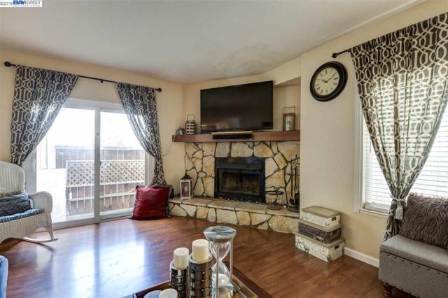 1250 Sandy Bridges Ct, Hayward, CA 94541 (#40833731) :: Estates by Wendy Team