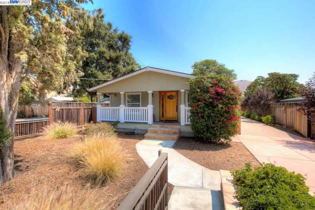 38030 Vallejo St, Fremont, CA 94536 (#40833767) :: Armario Venema Homes Real Estate Team