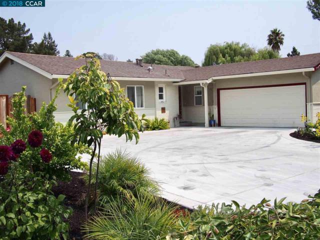 3115 Pinole Valley Rd, Pinole, CA 94564 (#40833836) :: Armario Venema Homes Real Estate Team
