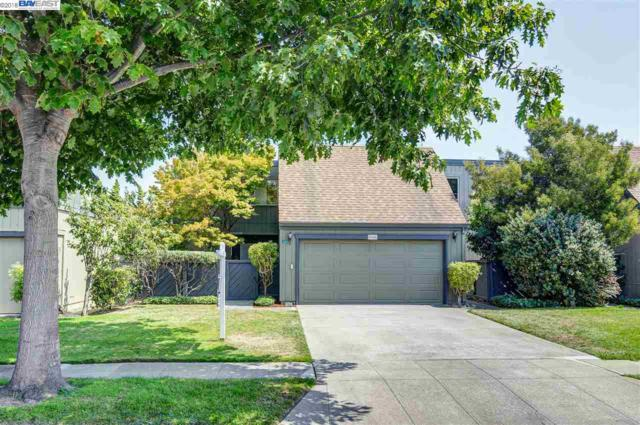 1046 Mangrove Ln, Alameda, CA 94502 (#40833930) :: The Grubb Company