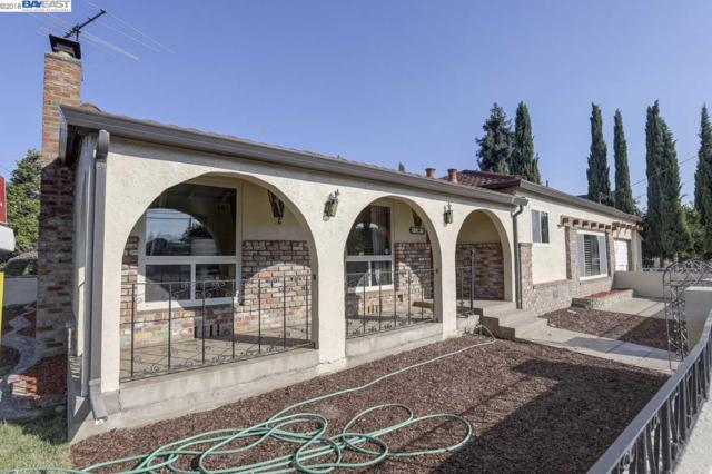 4635 Central Ave, Fremont, CA 94536 (#40833956) :: Estates by Wendy Team