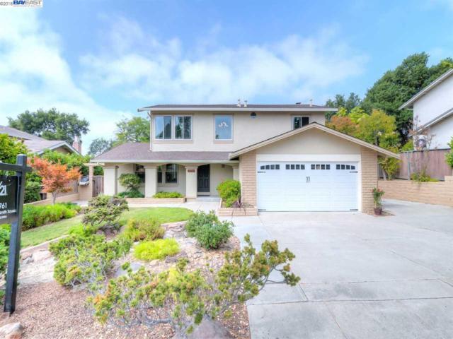 18549 Greenridge Ct, Castro Valley, CA 94552 (#40834119) :: The Lucas Group