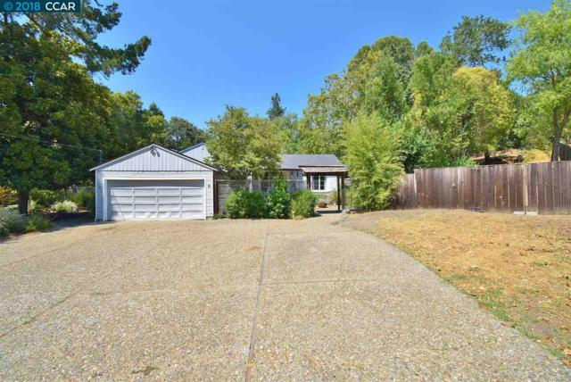 8 Evergreen Ct., Walnut Creek, CA 94595 (#40834234) :: The Grubb Company