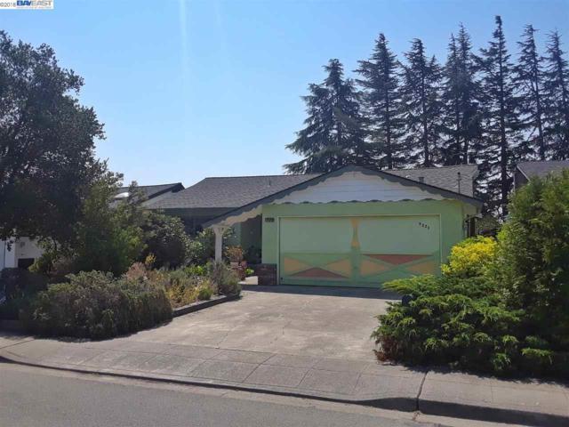 5221 Reedley Way, Castro Valley, CA 94546 (#40834339) :: Armario Venema Homes Real Estate Team