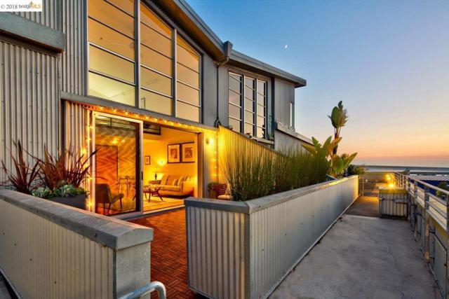 1500 Park Ave Ph3, Emeryville, CA 94608 (#40834503) :: Armario Venema Homes Real Estate Team