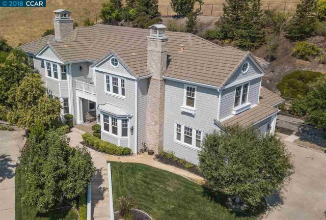2494 Diablo Ranch Pl, Danville, CA 94506 (#40834598) :: Armario Venema Homes Real Estate Team