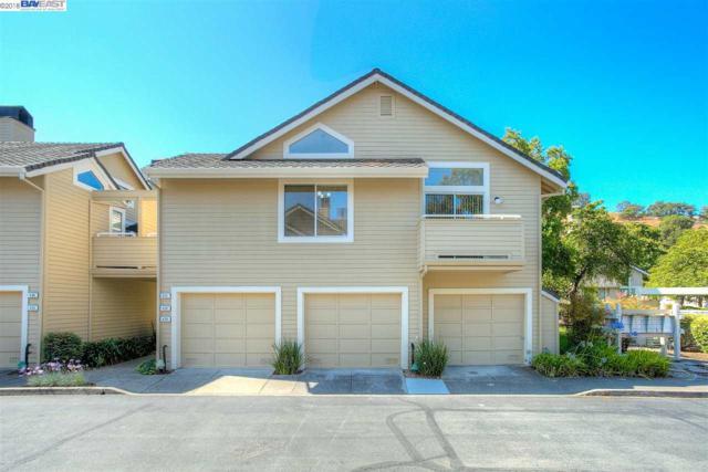 426 Seagull Ct, Hercules, CA 94547 (#40834751) :: Armario Venema Homes Real Estate Team