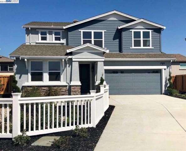 290 Guthrie Lane, Brentwood, CA 94513 (#40834781) :: RE/MAX Blue Line