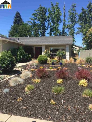 727 Katrina St, Livermore, CA 94550 (#40834935) :: Armario Venema Homes Real Estate Team