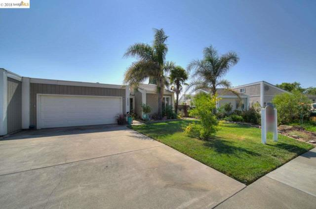 1228 Marina Cir, Discovery Bay, CA 94505 (#40834938) :: RE/MAX Blue Line
